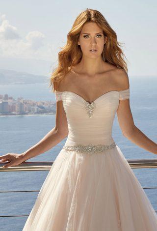 Eladó új menyasszonyi ruhák
