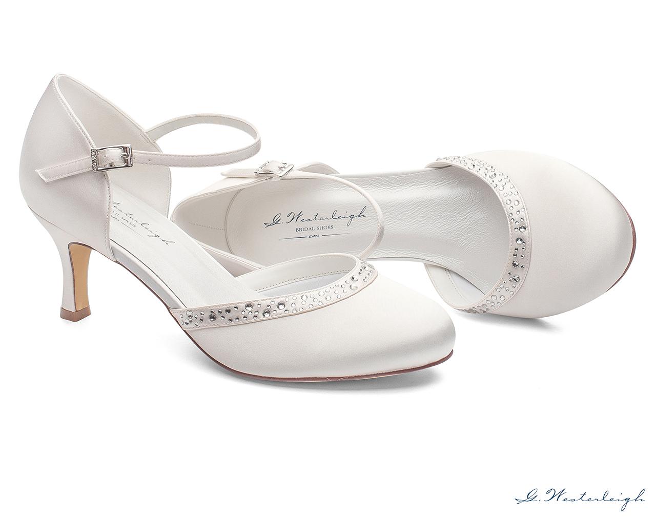 c08e64ebd1 Kiegészítők » Menyasszonyi cipők | Mary's Esküvői Szalonok