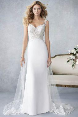 Menyasszonyi ruha » Ella Rosa » Róza  e0fad1718b