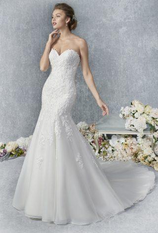 Eladó és kölcsönözhető menyasszonyi ruhák