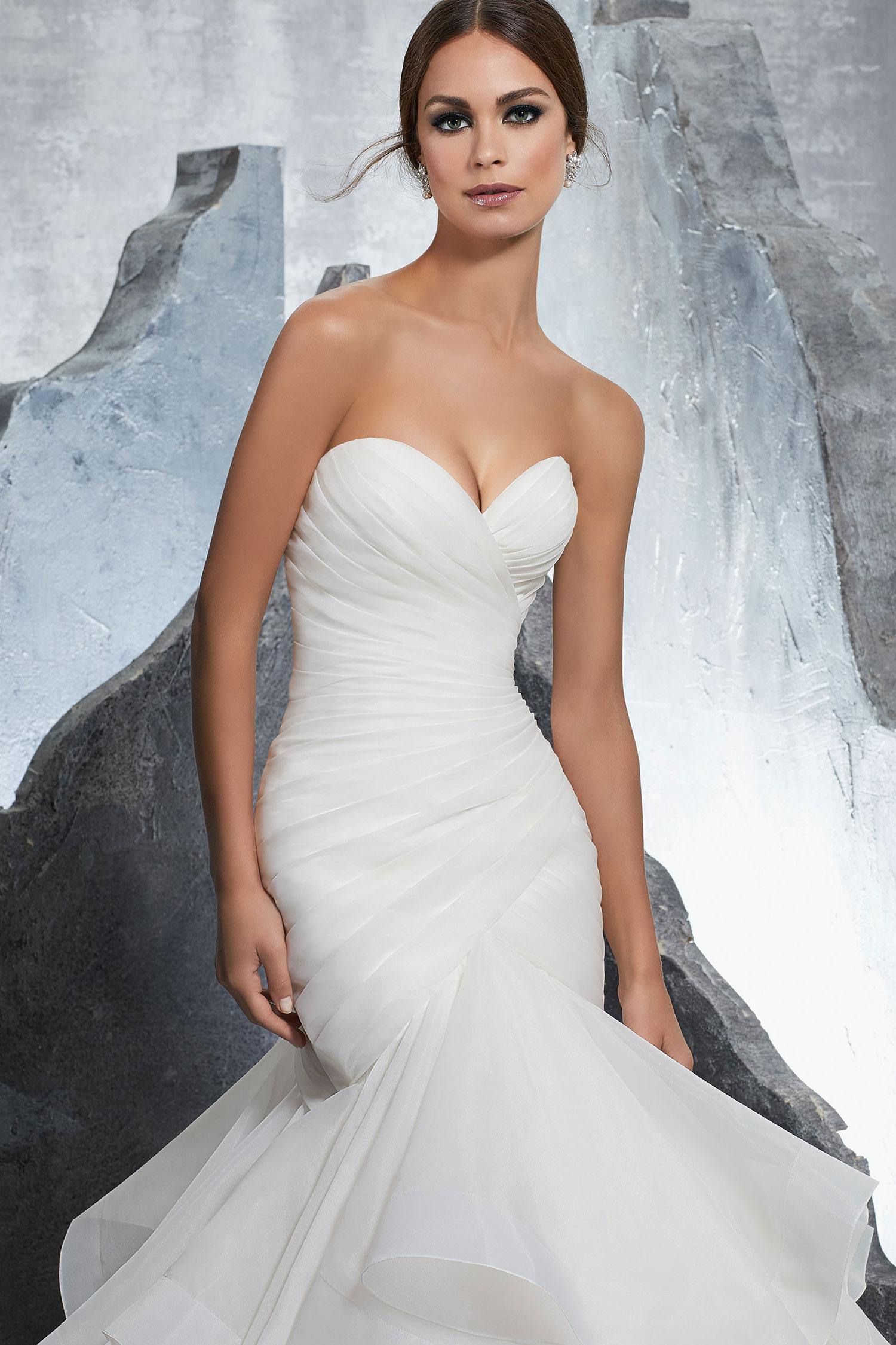 Kezdőlap Kínálatunk Menyasszonyi ruhák Morilee Karina. Karina dc448454e0