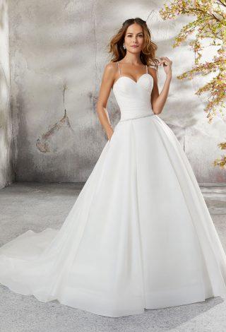 Menyasszonyi ruhák » Morilee  aba5396b97