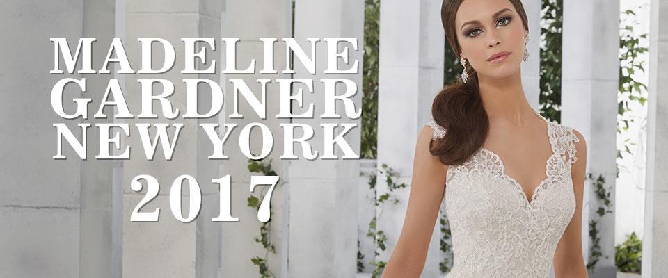 Madeline Gardner New York: FELICETTA